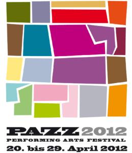 PAZZ Logo