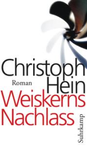 WeisskernsNachlassCover