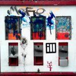 Wrangel Ecke Tabor