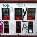 Wrangel Ecke Falckenstein