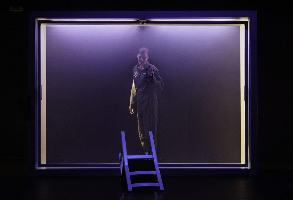 Jennifer Böhm   Theater Kiel