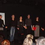 Eurodram im Theater Drachengasse in Wien 2016