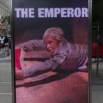 Kapuścińskis THE EMPEROR am Theater for a new audience in Brooklyn