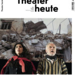 Fronten im US-Theater