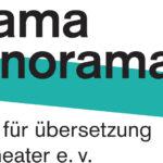 Drama Panorama: der neue Newsletter