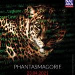 PHANTASMAGORIE von Deepika Arwind